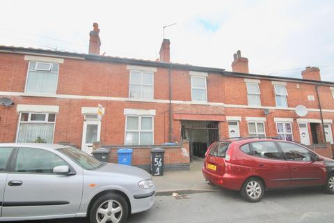 5 bedroom terraced house for sale - St. Giles Road, Derby, Derbyshire, DE23
