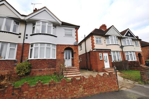 4 bedroom semi-detached house to rent - Beckingham Road