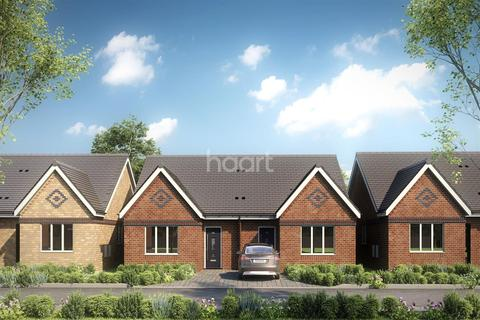 2 bedroom bungalow for sale - Plot 19 The Archibald, Westfield Green, Armthorpe
