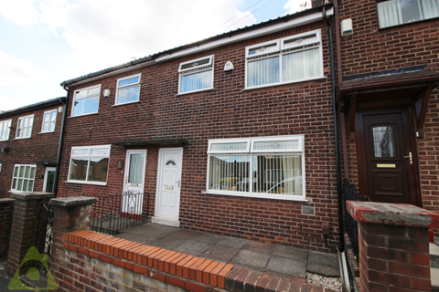 3 bedroom terraced house to rent - Belle Green Lane, Ince, WN2 2ET