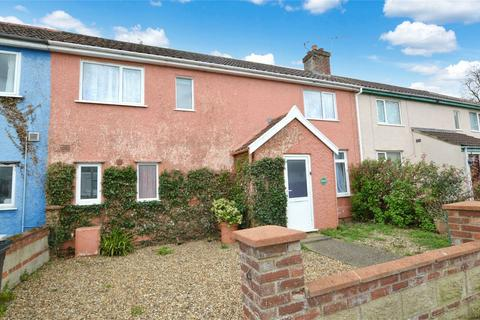 3 bedroom terraced house for sale - Montcalm Road, Thorpe Hamlet, Norwich, Norfolk