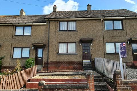 2 bedroom terraced house for sale - 17 St Bartholomews Crescent, Spittal, Berwick upon Tweed, Northumberland