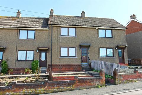 2 bedroom terraced house for sale - 17 St Bartholomews Crescent, Spittal, Berwick upon Tweed, Northumberland