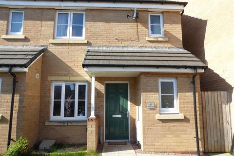 3 bedroom terraced house for sale - Meadowland Close, Caerphilly