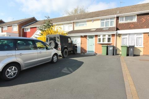 3 bedroom townhouse for sale - Bridgnorth Grove, Summer Hayes