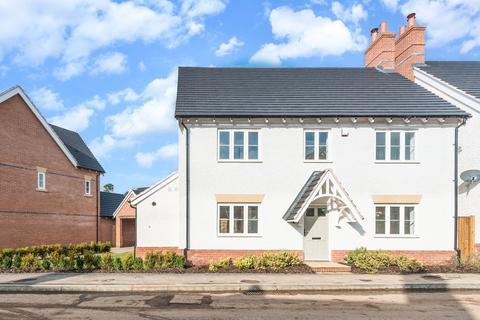 4 bedroom detached house for sale - Cottingham Drive, Moulton