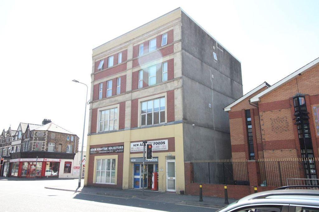 Victoria House Riverside Cardiff 1 Bed Apartment To Rent 450 Pcm 104 Pw
