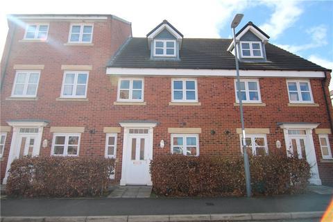 4 bedroom terraced house - Hutton Way, Framwellgate Moor, Durham, DH1