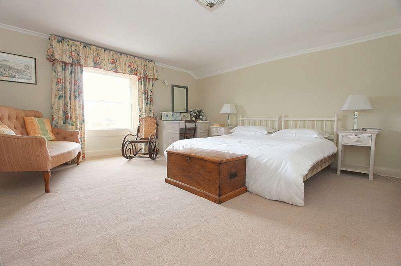 Bedroom Top