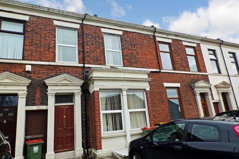 6 bedroom terraced house for sale - Deepdale Road, Preston