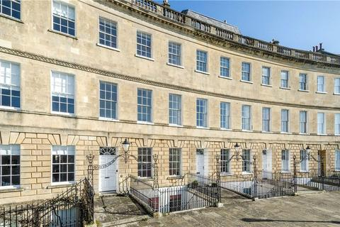 5 bedroom terraced house for sale - Lansdown Crescent, Bath, Somerset, BA1