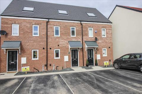 3 bedroom townhouse to rent - Somersby Gardens, St. Nicholas Manor, Cramlington