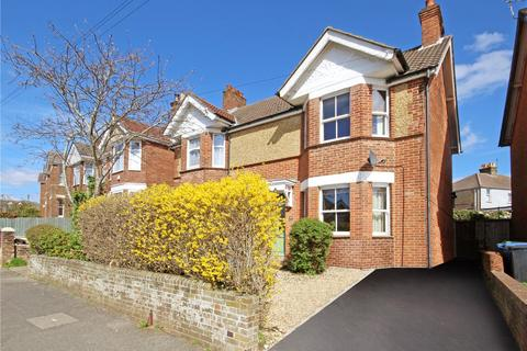 2 bedroom semi-detached house for sale - Edward Road, Parkstone, Poole, Dorset, BH14