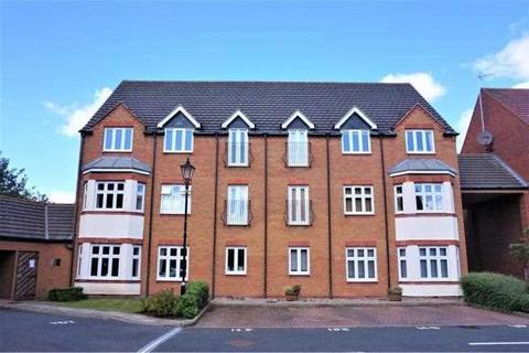 2 bedroom apartment for sale - The Briars, Leighwood Road, Aldridge