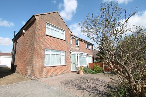 4 bedroom semi-detached house for sale - Upper Shoreham Road, Shoreham-by-Sea, West Sussex BN43 6BG