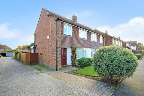 3 bedroom semi-detached house - Cedar Avenue, Salvington BN13 2HU
