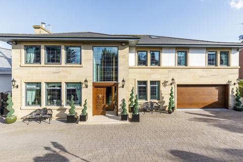 6 bedroom detached villa for sale - Millford, Burnside Road, Whitecraigs, G46 6TT