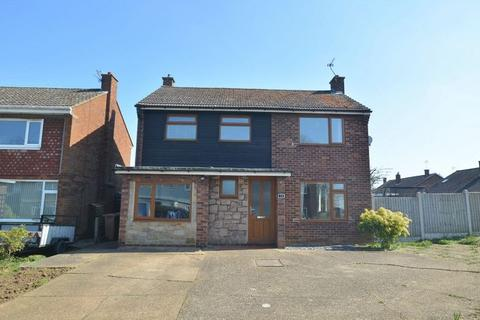 3 bedroom detached house for sale - Glebe Close, Burton Upon Stather