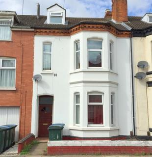6 bedroom terraced house to rent - Chester Street, Coventry, CV1 4DH