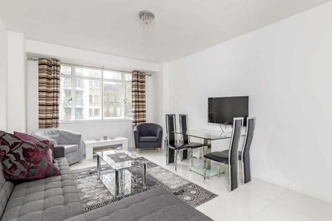 2 bedroom flat to rent - Wallace Court, Old Marylebone Road, London, London, NW1