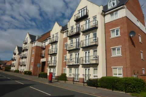 2 bedroom apartment to rent - Rowleys Mill, Uttoxeter New Road, Derby DE22 3TJ