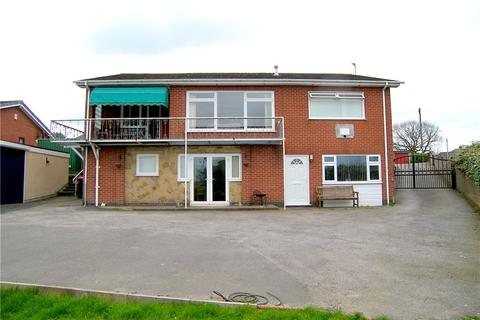 5 bedroom detached bungalow for sale - Church Lane, Selston