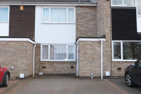 2 bedroom townhouse to rent - Clayton Drive, Leicester