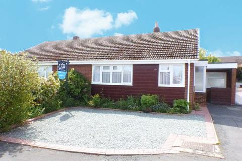 2 bedroom semi-detached bungalow for sale - Browning Road, Burntwood
