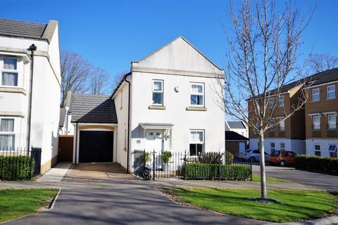 3 bedroom detached house for sale - Oak Leaze, Charlton Hayes, Bristol