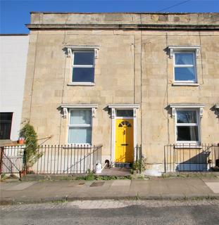 4 bedroom terraced house for sale - Mount Pleasant Terrace, Southville, BRISTOL, BS3
