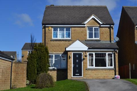 3 bedroom detached house for sale - Dunmore Avenue, Queensbury