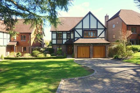 6 bedroom detached house for sale - Banstead Village