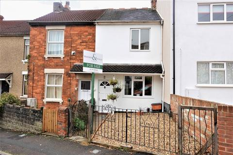2 bedroom terraced house to rent - Swindon Road, Swindon