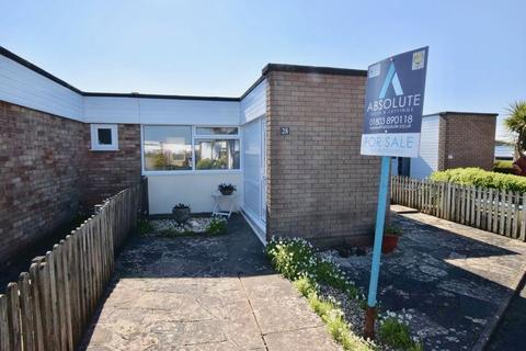 2 bedroom bungalow for sale - Marina Close, Brixham
