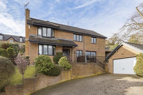 4 bedroom detached house for sale - Cruachan, 3 Dundas Terrace, Melrose