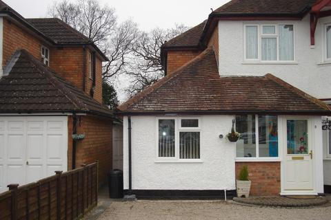 Studio to rent - Stratford Road, Shirley