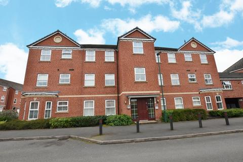 2 bedroom apartment for sale - Snitterfield Drive, Shirley