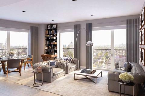 2 bedroom apartment for sale - Keybridge Lofts, Nine Elms, London