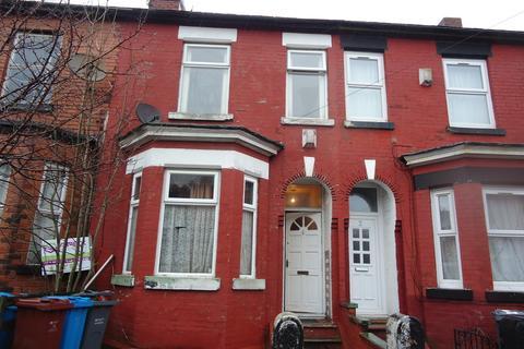 3 bedroom terraced house to rent - Eadington Street, Crumpsall