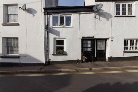 1 bedroom terraced house for sale - Old Exeter Street, Chudleigh
