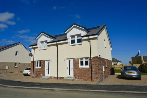 2 bedroom house for sale - Hayhill, Bryden Way, Near Drongan