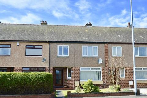 3 bedroom terraced house for sale - Adamton Road South, Prestwick