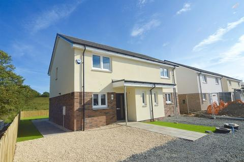 3 bedroom house for sale - Hayhill, Bryden Way, Near Drongan