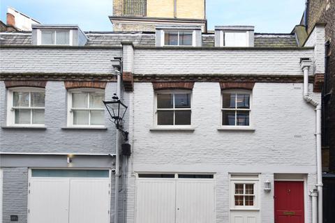 2 bedroom mews for sale - Kenrick Place, Marylebone, London, W1U