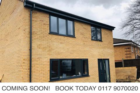 3 bedroom semi-detached house for sale - James Road, Bristol, BS16 4SY