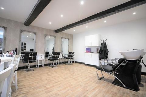 Shop to rent - Healing Well Beauty Centre, Congleton Road, Talke