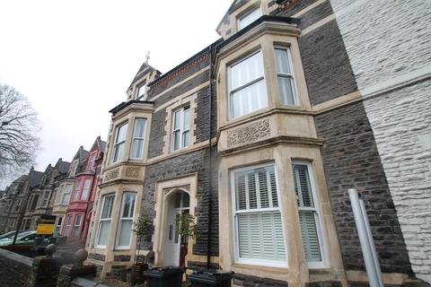 Studio to rent - Cowbridge Road East, Canton, CARDIFF