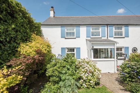 3 bedroom cottage for sale - Edgcumbe, Penryn