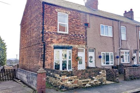2 bedroom end of terrace house for sale - Spon Green, Buckley