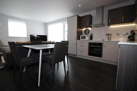 2 bedroom apartment to rent - Aria Apartments , Chatham Street, Leicester